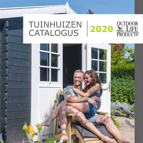 Outdoor Life 2020
